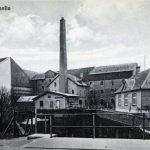Hadsten Mølle 1920